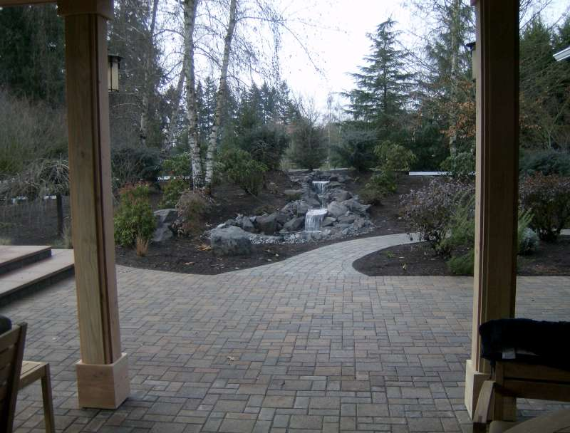 Since Patios And Outdoor Living Are This Weeku0027s Theme, Iu0027ve Been Surfing My  Pictures To Find Good Examples Of Some Of The More Intriguing Patios Weu0027ve  ...