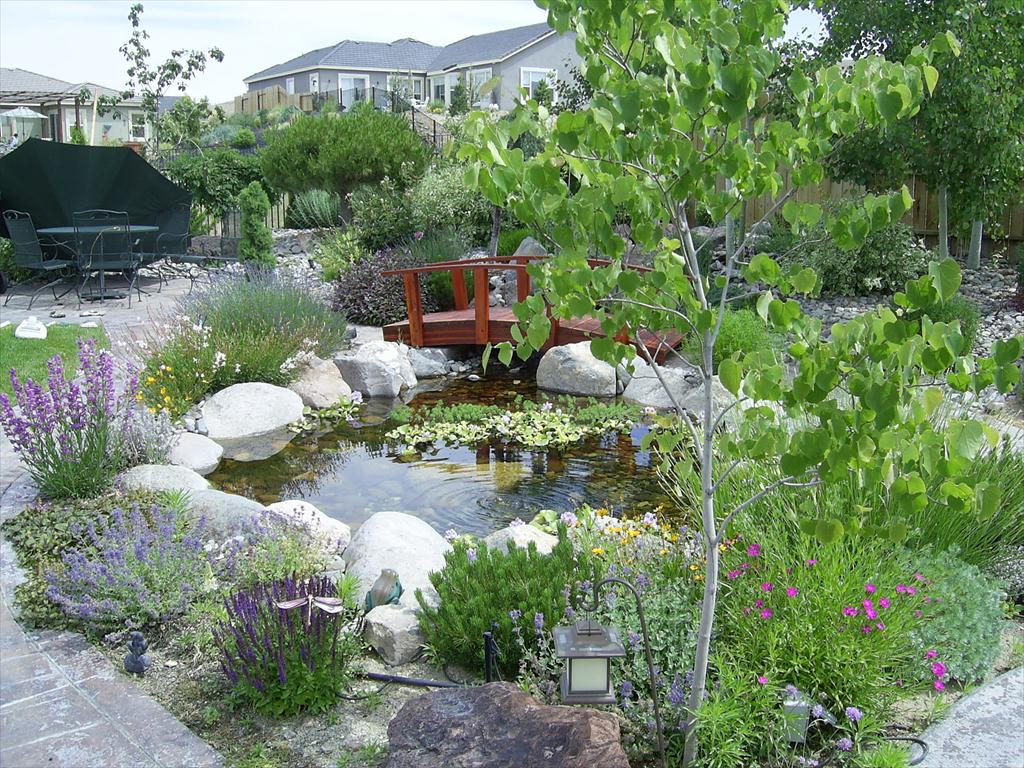 Landscape Boulders Reno Nv : Landscape development where things start and what they