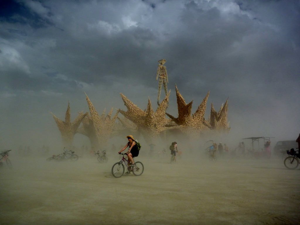 BurningMan2009PartThree