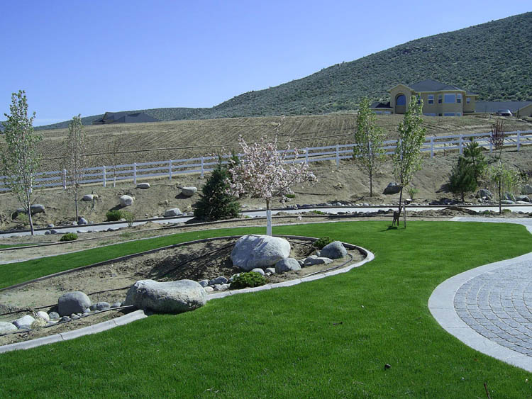 Landscaping Acreage Landscaping Ideas